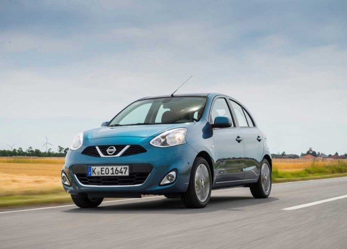 nissan micra 2017 neuve en stock tous les v hicules disponibles. Black Bedroom Furniture Sets. Home Design Ideas