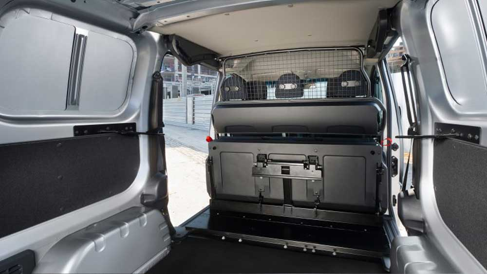 nissan nv200 neuf en stock tous les v hicules disponibles. Black Bedroom Furniture Sets. Home Design Ideas