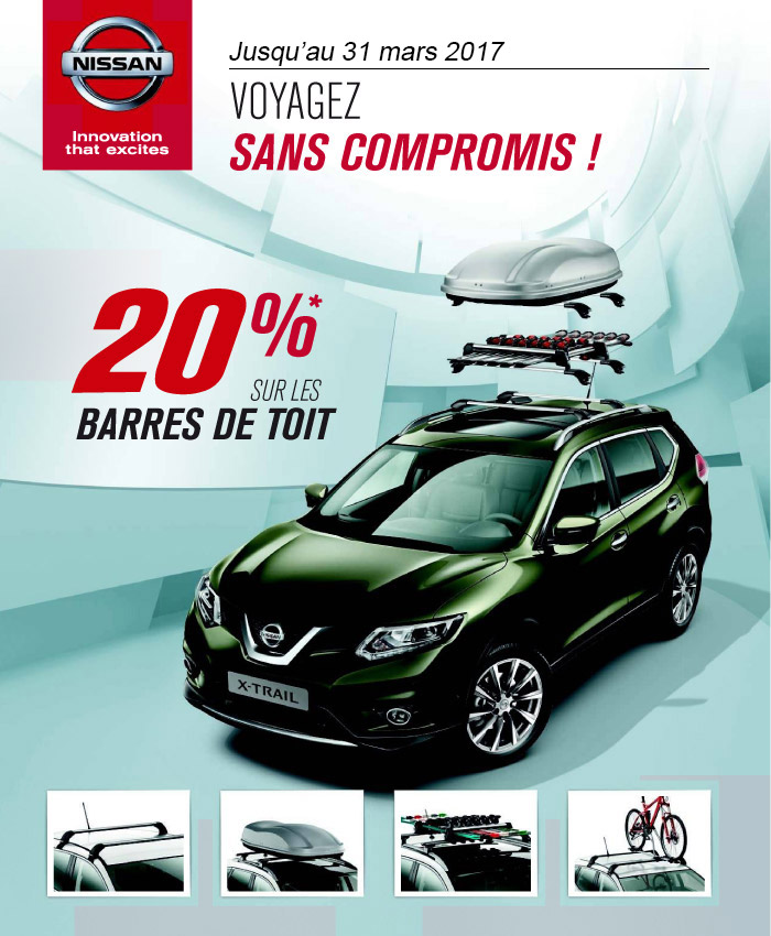 promo nissan d couvrez les promotions du mois. Black Bedroom Furniture Sets. Home Design Ideas