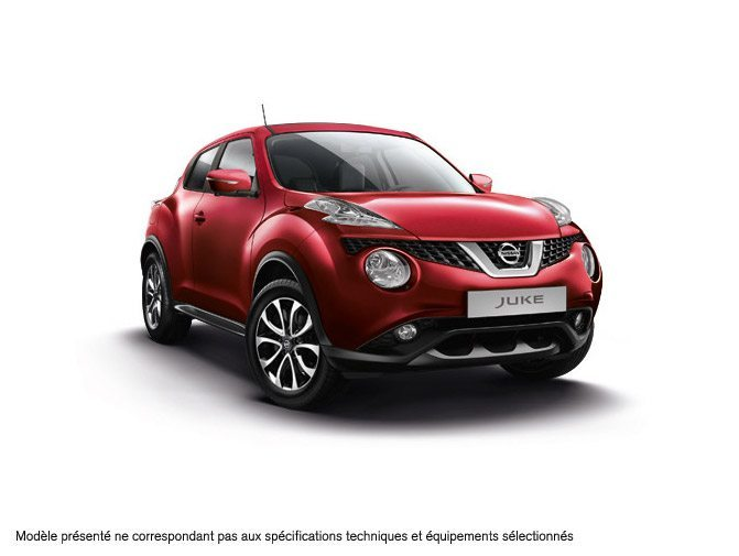 nissan juke diesel najz rouge magnetique met en stock 22300 n 952706. Black Bedroom Furniture Sets. Home Design Ideas
