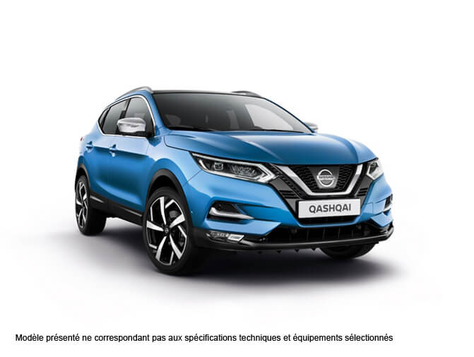 nissan qashqai diesel rcag bleu topaze met en stock 28700 n 958910. Black Bedroom Furniture Sets. Home Design Ideas